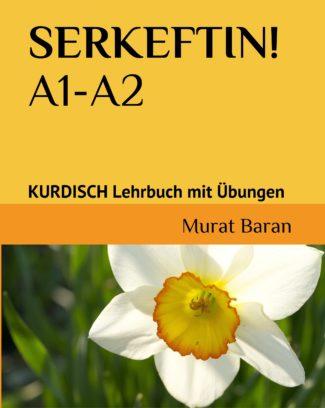 Serkeftin A1-A2 Buchcover de