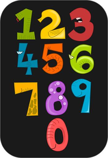 Kurmancî Zahlen
