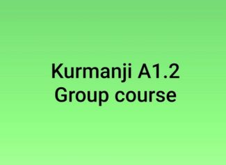 kurmanji-group-course