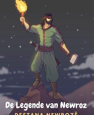 De legende van Newroz – Destana Newrozê (Kurmanji)