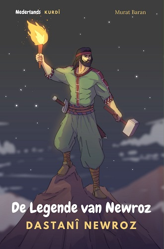 De legende van Newroz – Dastanî Newroz (Sorani)