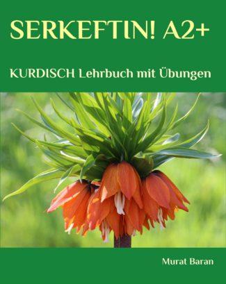 Serkeftin A1+ Buchcover de