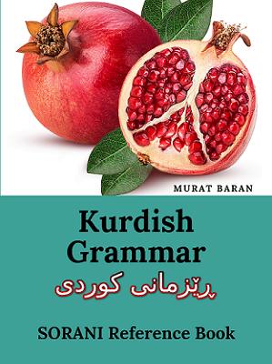 Kurdish Grammar ڕێزمانی کوردی SORANI Reference Book