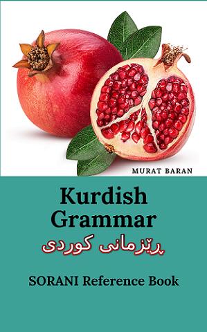 english sorani grammar
