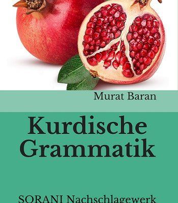 Kurdische Grammatik – SORANI Nachschlagewerk