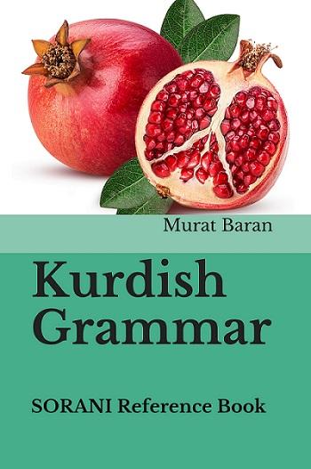 Kurdish Grammar: SORANI Reference Book